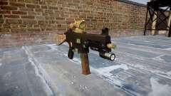 Arma UMP45 Selva