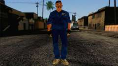 Triada from GTA Vice City Skin 2