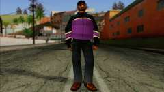 Hood from GTA Vice City Skin 1 para GTA San Andreas