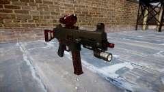 Arma UMP45 Arte da Guerra