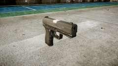 Pistola Taurus 24-7 preto icon3