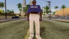 Haitian from GTA Vice City Skin 1