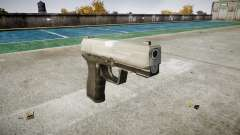 Pistola Taurus 24-7 de titânio icon3