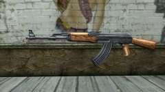 AK47 from Killing Floor v2