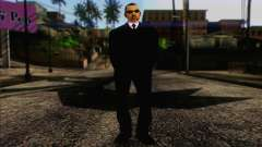 Leone from GTA Vice City Skin 2 para GTA San Andreas
