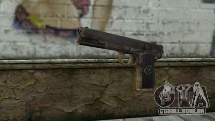 ТТ-33 de Battlefield: Vietnam para GTA San Andreas