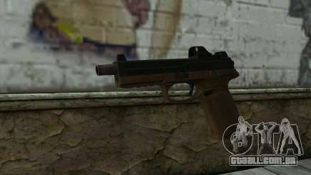 Fort 15 com a Ótica para GTA San Andreas