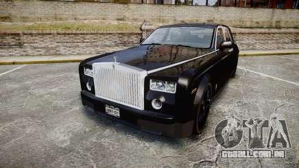 Rolls-Royce Phantom EWB para GTA 4