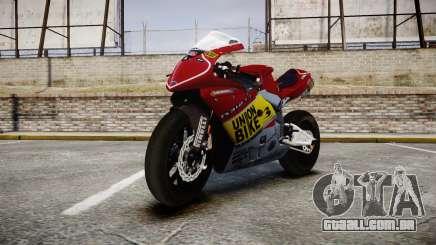 MV Agusta F4 para GTA 4