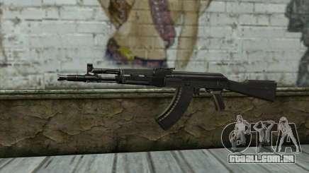 O AK-104 para GTA San Andreas