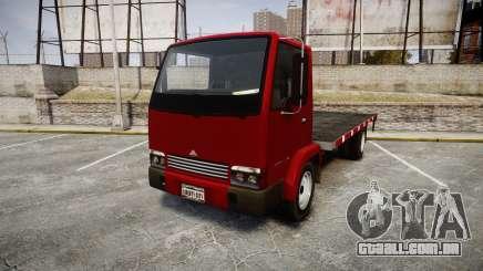 Maibatsu Mule Trail package para GTA 4