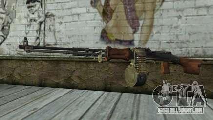 РПД de Battlefield: Vietnam para GTA San Andreas