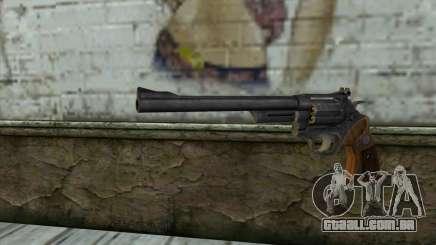 Revolver .44 Magnum from Battlefield: Vietnam para GTA San Andreas