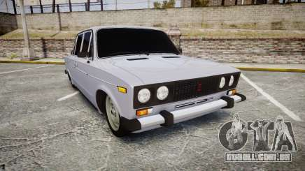 VAZ-2106 seis para GTA 4