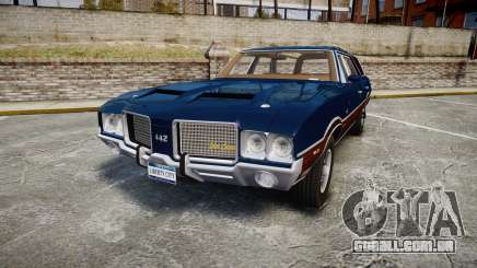 Oldsmobile Vista Cruiser 1972 Rims2 Tree4 para GTA 4
