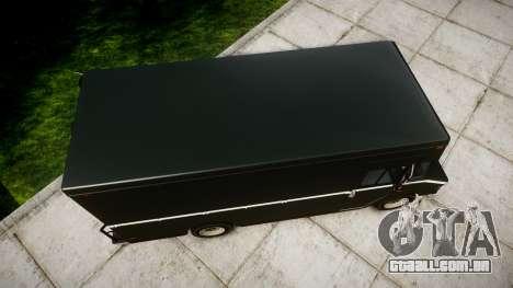 Brute Boxville N.O.O.S.E para GTA 4