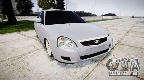 VAZ-2170 melhor para GTA 4