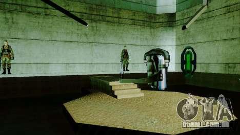 Recuperação da zona 69 para GTA San Andreas décima primeira imagem de tela