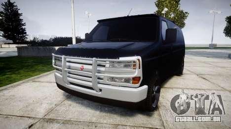 GTA V Bravado Rumpo para GTA 4