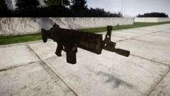 Fuzil SCAR-H