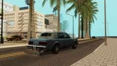 ENB para baixo PC (SAMP) para GTA San Andreas