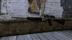Calico M951S from Warface v1