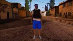GTA 5 Online Skin 15