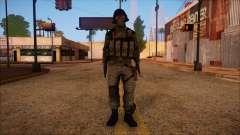 Recon from Battlefield 3