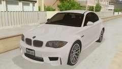 BMW 1M 2011