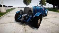 Bentley Blower 4.5 Litre Supercharged [high]