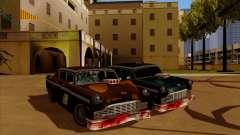 Borgnine para GTA San Andreas