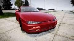 Nissan Silvia S14 200SX