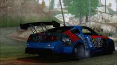 Ford Shelby GT500 2010 (IVF)