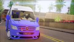 Mercedes-Benz Sprinter Ostim Dolmus