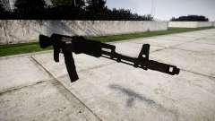O AKM-74