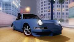 Porsche 911 Carrera 1973 Tunable KIT A