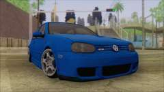Volkswagen Golf 4 R36