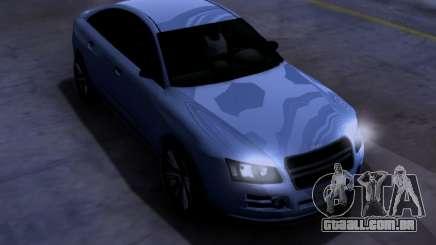Obey Tailgater GTA V para GTA San Andreas