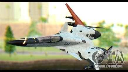 ADFX-02 Morgan para GTA San Andreas