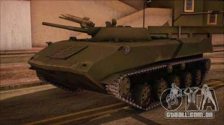BMD-1 de ArmA Assalto Armado Padrão para GTA San Andreas