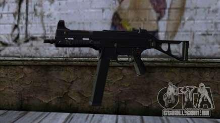 UMP45 v1 para GTA San Andreas