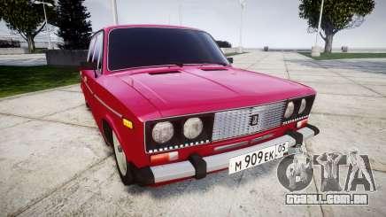VAZ-21067 para GTA 4