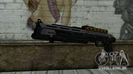 Shotgun from Deadpool para GTA San Andreas
