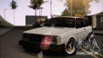 Volvo 242 para GTA San Andreas