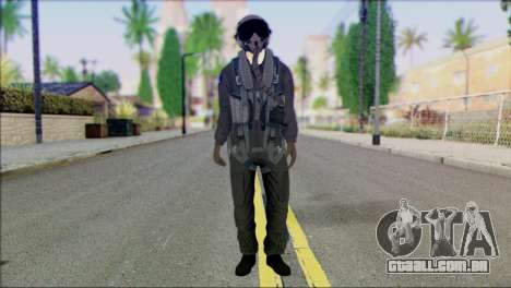 USA Jet Pilot from Battlefield 4 para GTA San Andreas