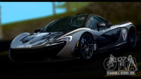 Fotorrealistas ENB 3.1 Final para PC fraco para GTA San Andreas quinto tela