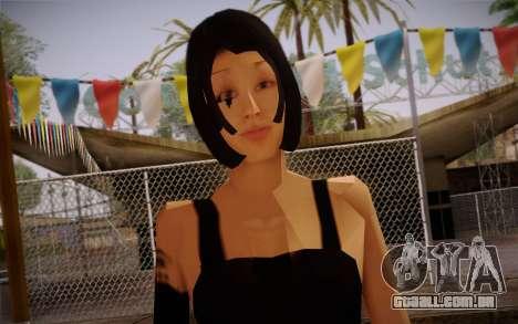 Ginos Ped 15 para GTA San Andreas terceira tela
