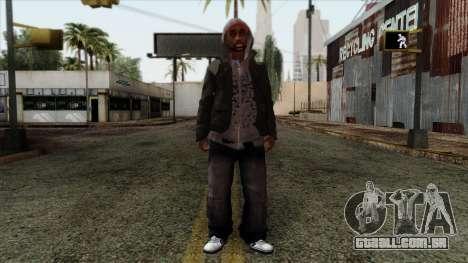 GTA 4 Skin 16 para GTA San Andreas
