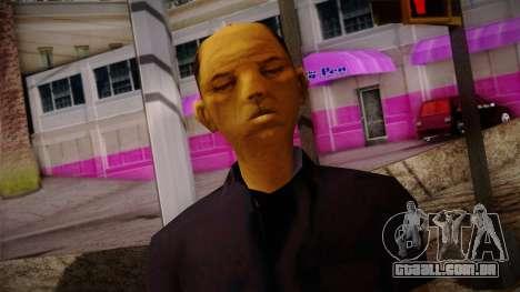 GTA San Andreas Beta Skin 11 para GTA San Andreas terceira tela