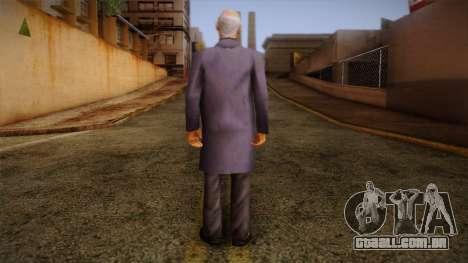 GTA San Andreas Beta Skin 13 para GTA San Andreas segunda tela